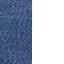 Bleu jean / Blanc