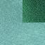 Vert émeraude pailleté