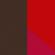 Marron / Corail / Framboise