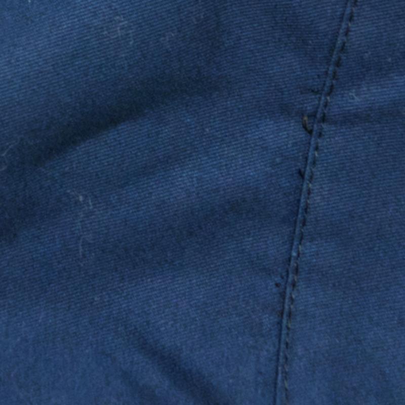 Coloris clem bleu brut
