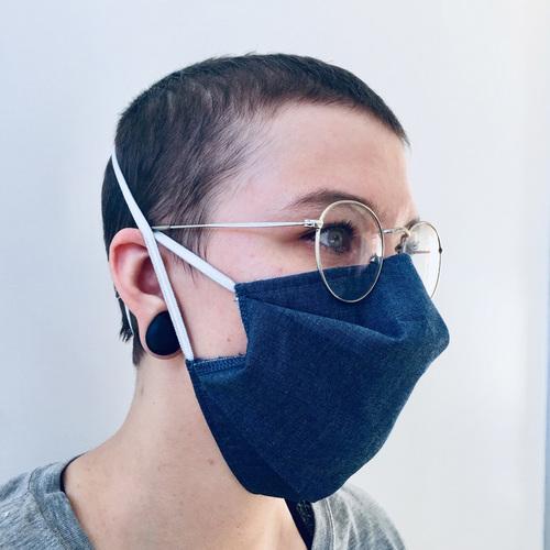 Masque tissu OLGA