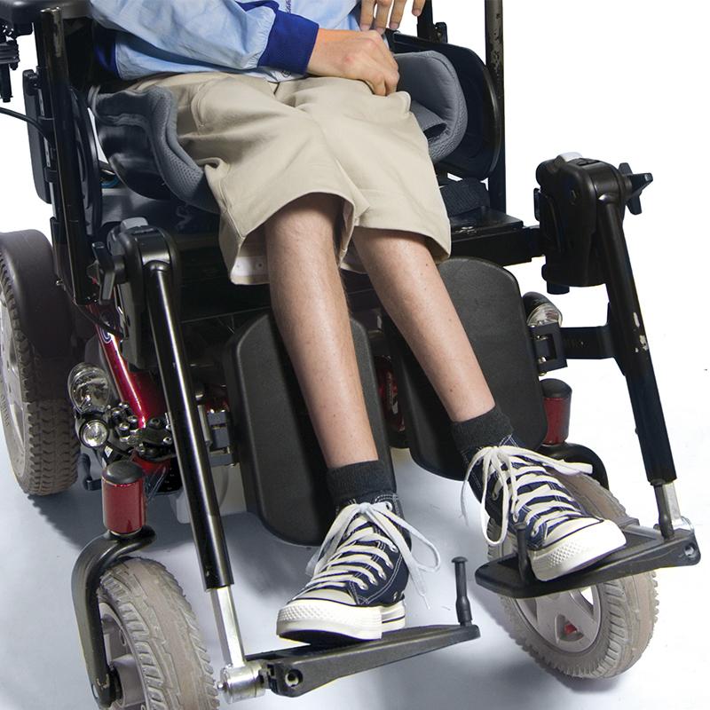 Bermulon alex beige pantacourt pratique handicap
