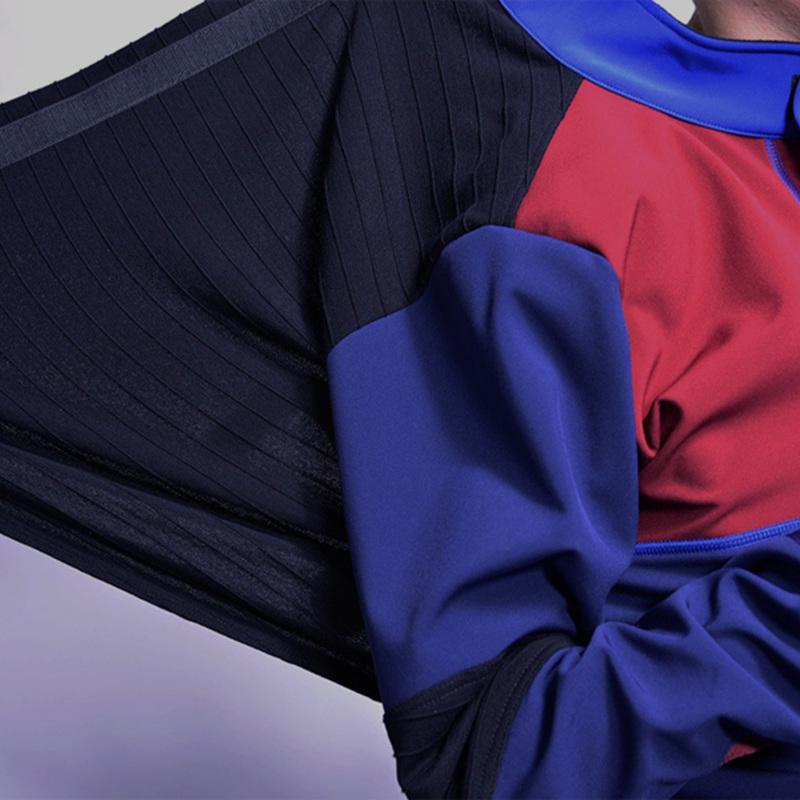 Manteau alix elasticite%cc%81 ouverture