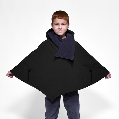 Poncho PASCAL Enfant