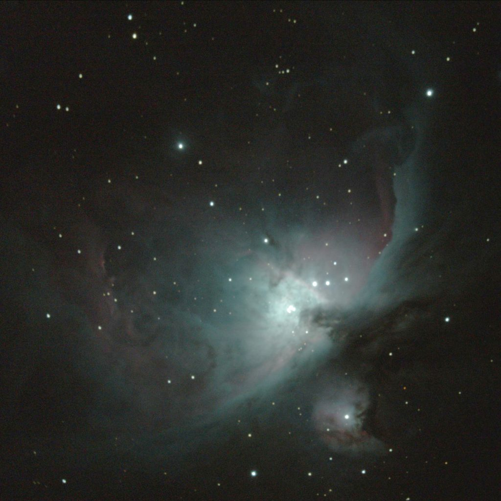 Urban Astronomer Logo