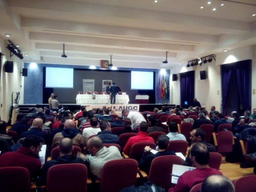 Jornadas formativas Córdoba contra yihadismo