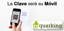 QR Quarking - Sus passwords en el móvil