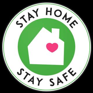 Stay Home (EN)