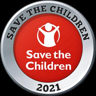منظمة إنقاذ الطفل