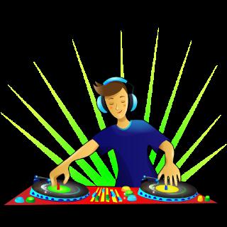 D-D-DJ