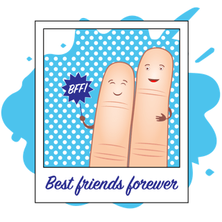 Best Forever Friends