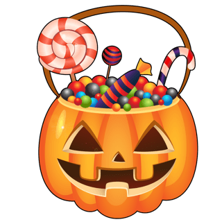 Candy Bucket +50% EXTRA REP NOW