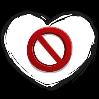 Anti-Love +50% EXTRA REP NOW