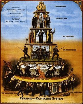 الفا بيتا العالم يبحث عن نظام اقتصادي جديد بعد فشل النظام الاشتراكي والرأسمالي