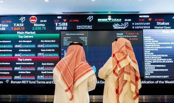 f60e15901089b هذه المدونة وضعت لتسجيل ملاحظاتكم وآرائكم حول السوق وتوقعاتكم لهذا اليوم..  مع تمنياتنا للجميع بالتوفيق. السوق السعودي · تداول