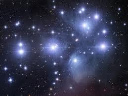 نجم الثريا