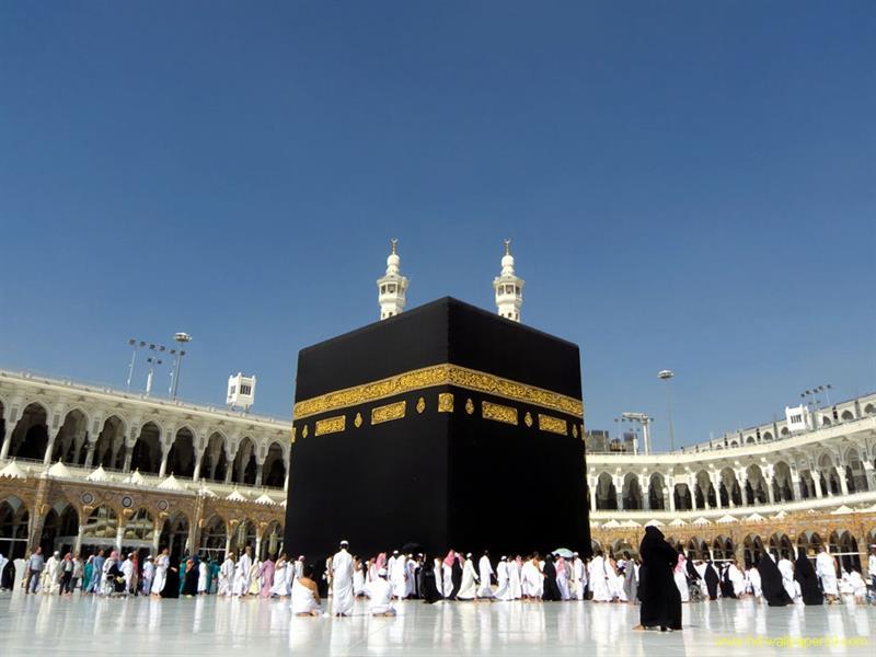 Image result for صور الكعبة