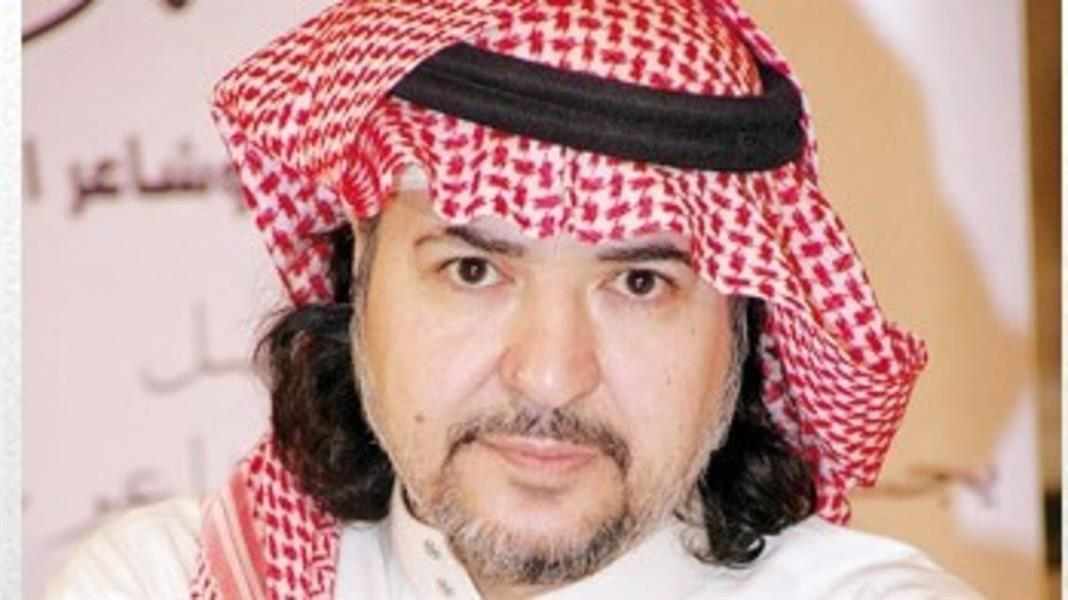 الفنان خالد سامي