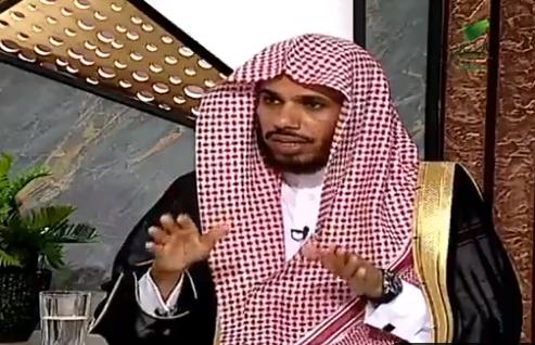الشيخ محمد البريه