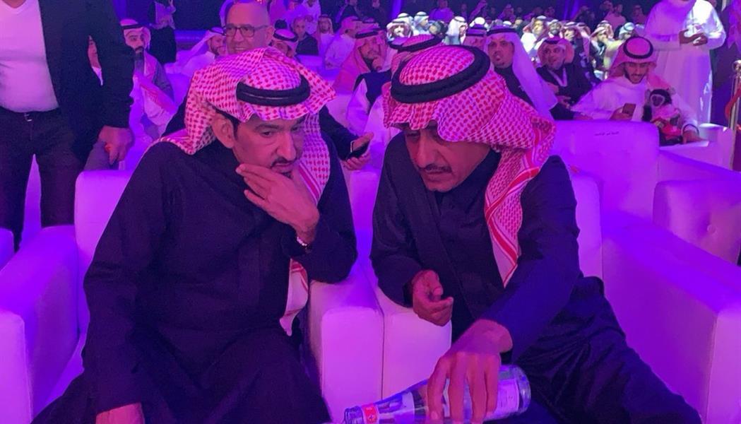 أخبار 24 تعليق السدحان على طلب تركي آل الشيخ بشأن عمل مشترك مع