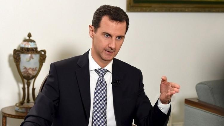 صحيفة نمساوية تتحدث عن خطط موسكو لتغيير الأسد