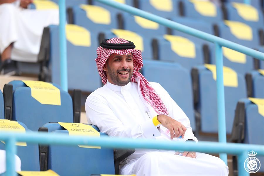محمد الخريجي