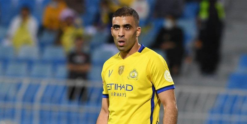 حمدالله يرفض مرافقة النصر إلى المجمعة