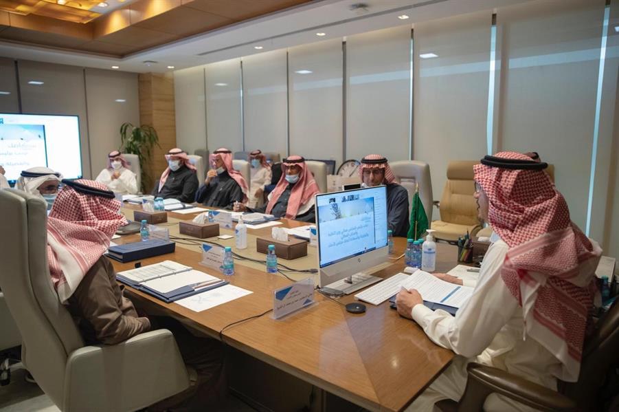آل الشيخ يدشن المرحلة الثانية من مبادرة التمكين الرقمي لأكثر من 70 ألف طالب وطالبة