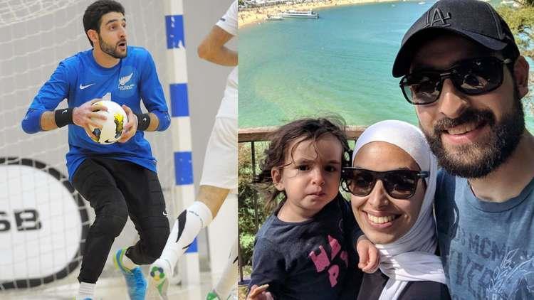 اتحاد كرة القدم النيوزيلندي يرفض التعليق على مقتل عطا عليان بهجوم المسجدين