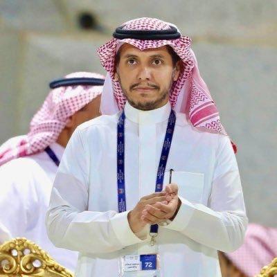 صفوان السويكت، رئيس مجلس إدارة نادي النصر