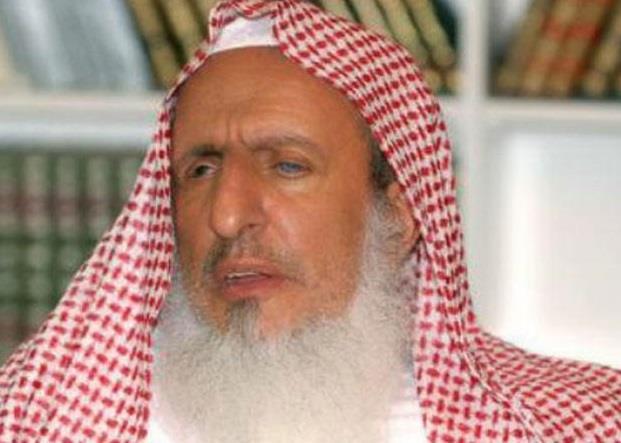 مفتي عام المملكة الشيخ عبدالعزيز آل الشيخ
