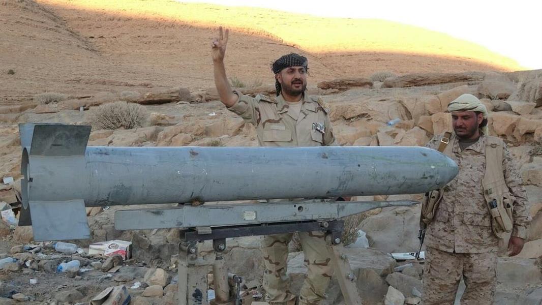 مليشيا الحوثي تستهدف مأرب بصاروخ باليستي ... الرابع خلال 72 ساعة