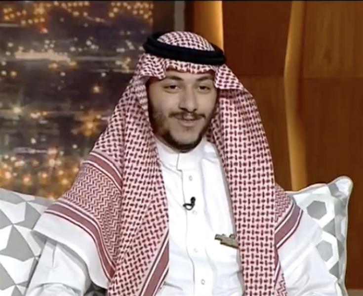 شاب سعودي يروي كيف جمع بين مهنتي الطوافة وهندسة الطيران