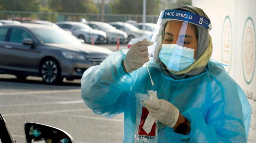 الصحة العالمية تعلن انخفاض اصابات كورونا في العالم خلال الاسابيع الماضية