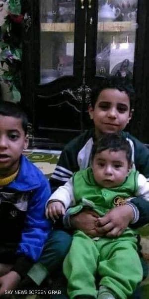 مصر .. ذبح زوجته وأولاده الستة وقت الفجر