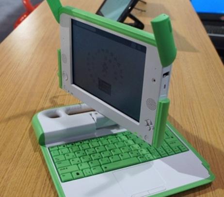 صورة الكمبيوتر اللوحي