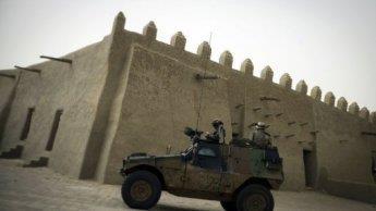 الجهات المانحة تجمع نحو 3,25 مليارات يورو لمساعدة اقتصاد مالي