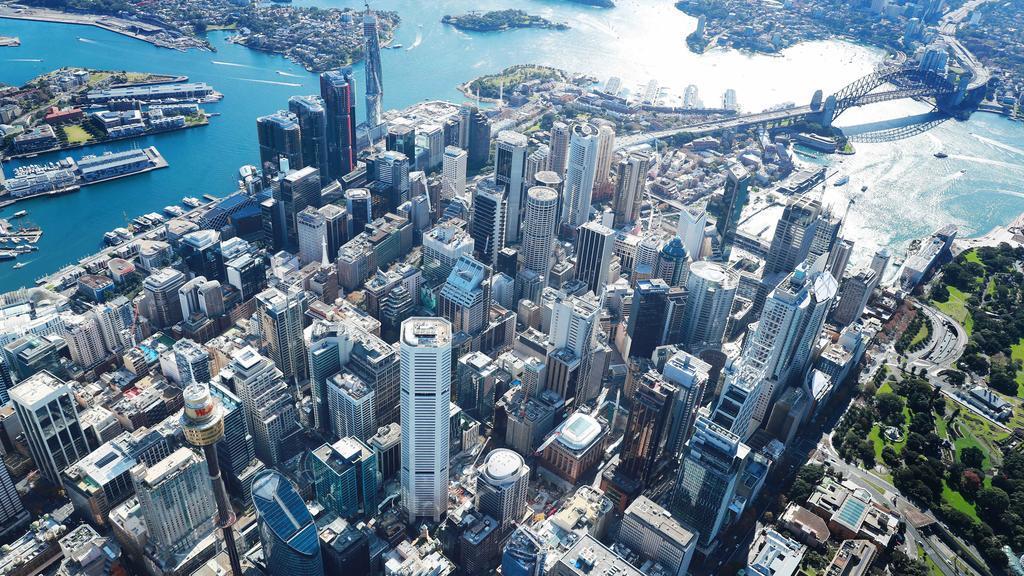 أغلى مدن العالم من حيث أسعار العقارات في 2020