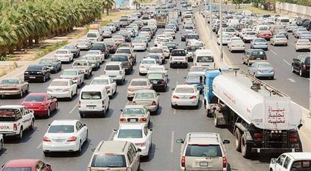 أخبار 24    النقل : تحويل للحركة المرورية على طريق  المدينة المنورة – ينبع  السريع بداية من اليوم