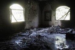 نقل المشتبه في الهجوم على القنصلية الاميركية في بنغازي الى الولايات المتحدة