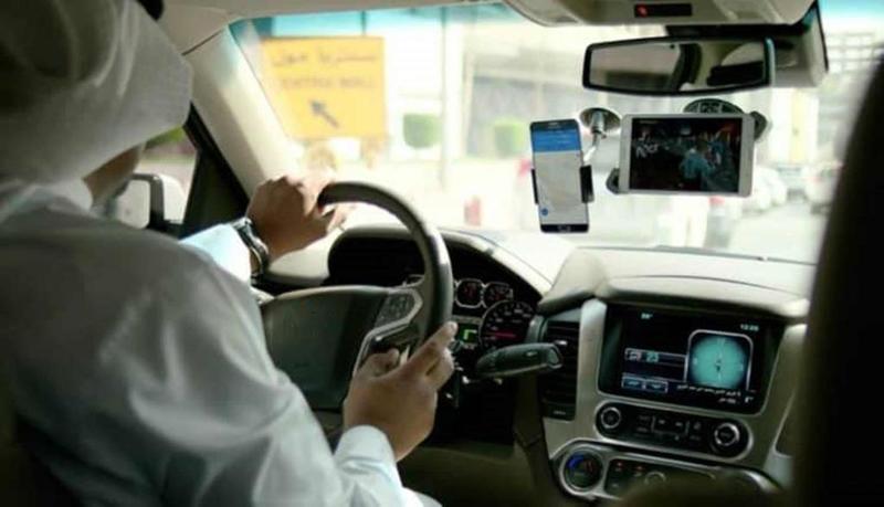 إطلاق برنامج دعم السعوديين العاملين في تطبيقات نقل الركاب