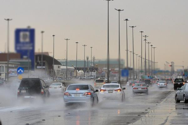 الحصيني: أمطار متفاوتة ورياح خلال الـ24 ساعة المقبلة وموجة البرد مستمرة في هذه المناطق