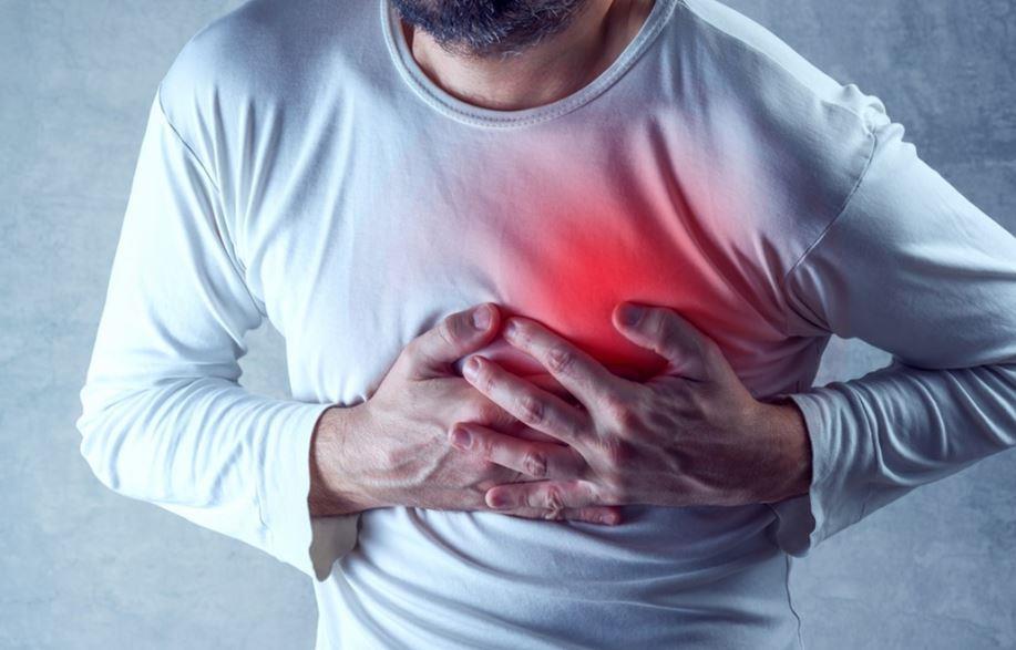 """دراسة ألمانية: المتعافون من """"كورونا"""" قد يعانون مشكلات في القلب"""