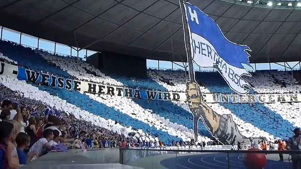 هيرتا برلين: