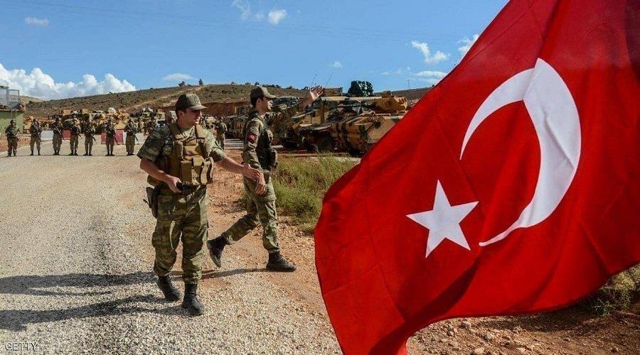لجنة وزارية عربية تؤكد عدم شرعية التواجد العسكري التركي في الدول العربية