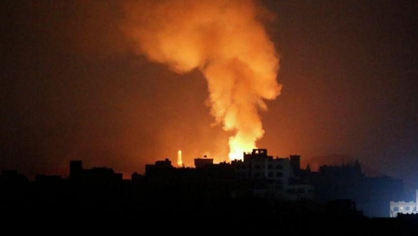 شهيدان في القصف الإسرائيلي على قطاع غزة