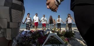 تونس تحدد هوية كل قتلى هجوم سوسة ومن بينهم 30 بريطانيا