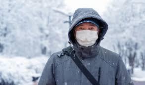 فيروس كورونا في الشتاء