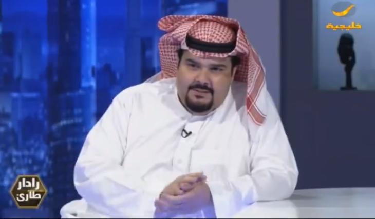 أخبار 24 فهد الحيان يكشف أسباب قرار اعتزاله التمثيل ويروي موقفا طريفا من طاش ما طاش فيديو
