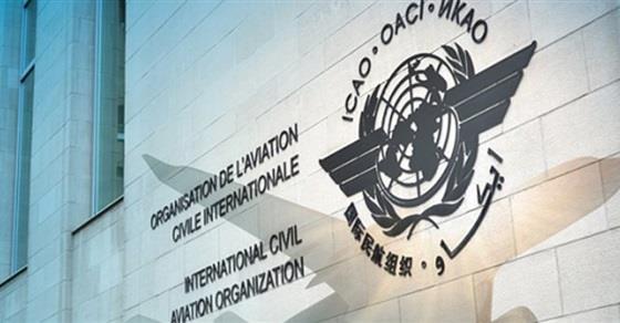 منظمة الطيران المدني الدولي